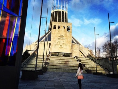 Liverpool Metropolitan Cathedral (Roman Catholic Church)