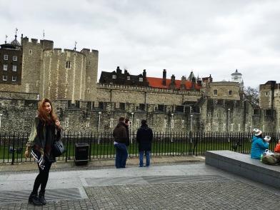 Valentina Laura - London 2016