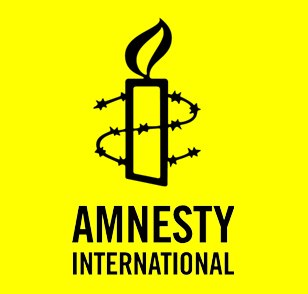 amnesty international - amnesty
