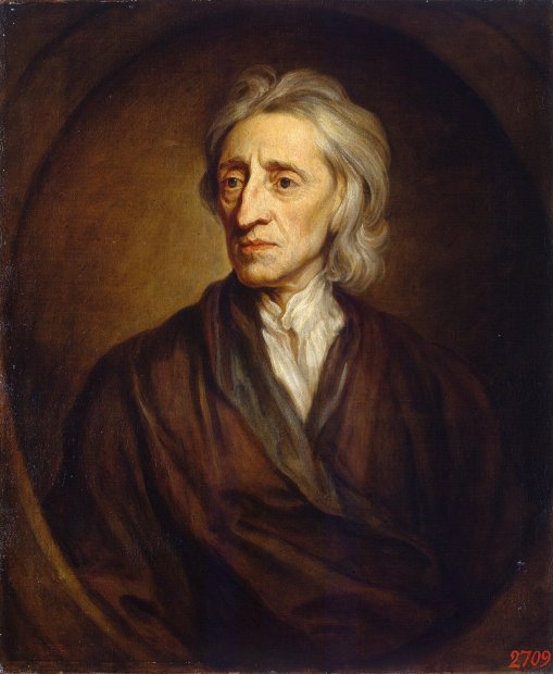 john locke - factions