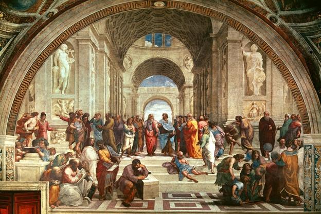 The renaissance-art-lead - Italymagazine.com
