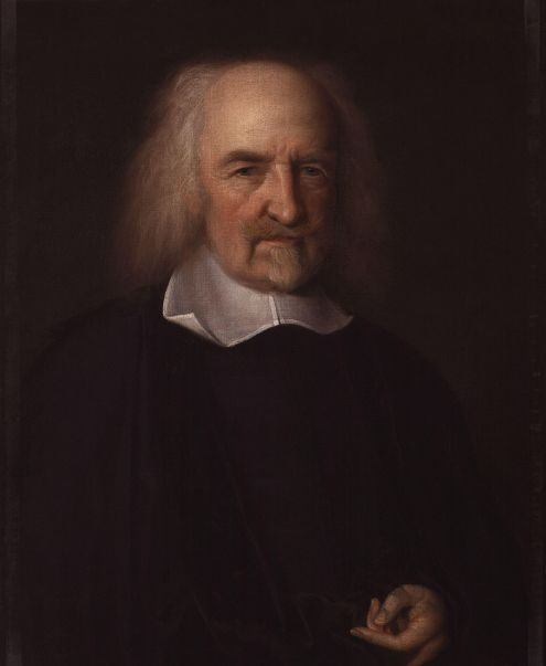 thomas hobbes - wiki quote
